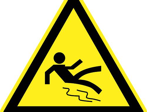 Un rischio da non sottovalutare: la prevenzione delle cadute nell'anziano