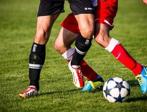 Contusione muscolare: cosa fare dopo una forte botta alla coscia.