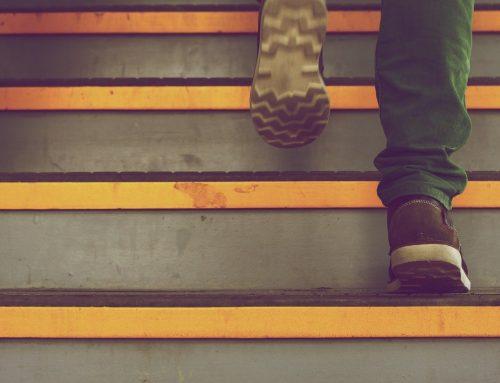 Numero di passi giornalieri consigliato: un dato sottovalutato ma di grande importanza