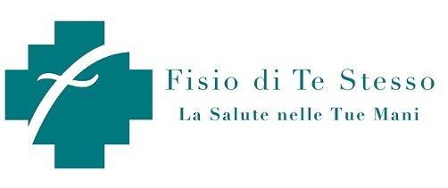 Fisio di Te Stesso Logo